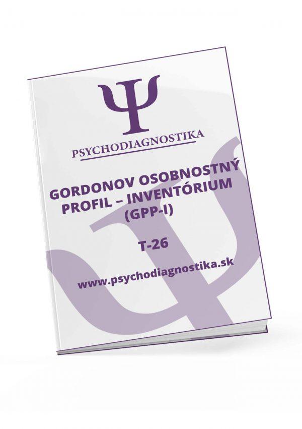 Gordonov-osobnostný-profil–-inventórium-(GPP-I)-t-26-psychodiagnostika