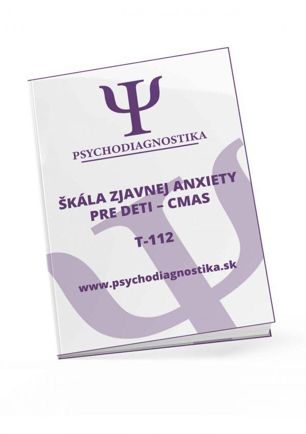 Škála-zjavnej-anxiety-pre-deti-–-CMAS-t-112-psychodiagnostika
