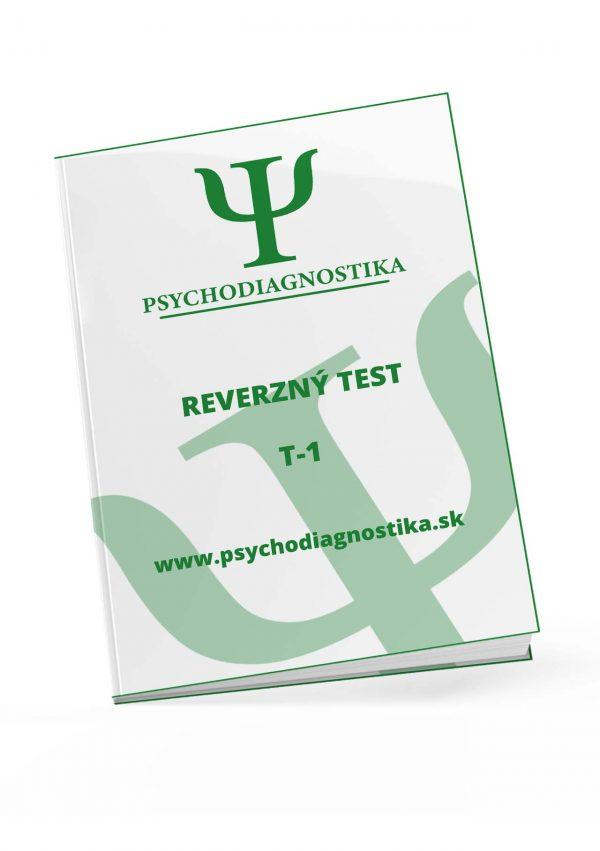T-1-Reverzný-test madarsky psychodiagnostika